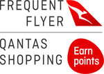 Qantas Points: Earn up to 13 Points Per $1 Spent on over 300 Brands @ Qantas Shopping