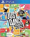 [Switch, XB1, PS4] Just Dance 2021 $49 Delivered @ Amazon AU & JB Hi-Fi