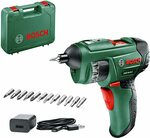 Bosch PSR Select Cordless Screwdriver $54.90 Delivered (Was $79.00) @ Amazon AU