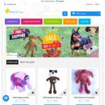 Pet Toys Buy 2 Get 2 Free + Free Shipping @ PetPat