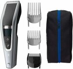 Philips Washable Hair Clipper Series 5000 (Li-Ion) $59 Delivered (Was $79) @ Amazon AU