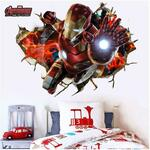40% OFF Selected Wall Decals (Was $17.99, Now $10.80 + Shipping) @ One Market Place