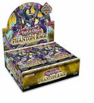 Yugioh - Phantom Rage Booster Display - $6 (RRP $133) + Shipping @ Hobbyco via Catch