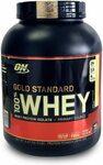 Optimum Nutrition Gold Standard Whey Various Flavours 2.27kg $68.12 Delivered ($61.31 S&S) @ Amazon AU