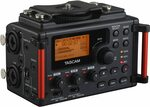 Tascam 60DMK2 4-Track Recorder/Mixer for DSLR $287.69 Delivered ($449.00 RRP) @ Amazon AU