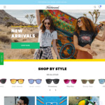 20% off Sitewide + Free Postage @ Knockaround Sunglasses