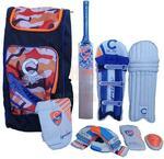 Champ Starter Cricket Set XS $110.45, Size 4 $118.95, Size 5 $127.45 + Delivery/Pickup in VIC @ Highmark Cricket