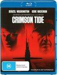 Crimson Tide Blu Ray $2 + Delivery ($0 with Prime/ $39 Spend) @ Amazon AU