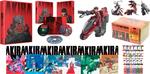 Win an Akira Prize Pack Worth $350 from ThreeFoldComics