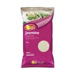 Sunrice Jasmine Fragrant Rice 5kg $8 (Was $16) @ Coles