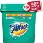 Biozet Attack 6kg $28 ($4.67/kg) @ Big W / Amazon AU