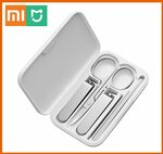 US$1 off - Xiaomi Mijia Nail Clipper Set 5Pcs US$9.79 (A$12.88) @ Xiao_MI Youpin Store via Aliexpress