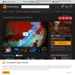 [PC] Steam - Icewind Dale: Enhanced Edition $5.78 (was $28.95) - Fanatical