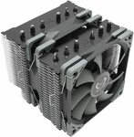 Scythe Fuma 2 CPU Cooler $106.20 + Delivery (Free with Prime) @ Amazon US via AU