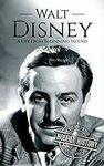 [eBook] Free - Walt Disney: A Life From Beginning to End/Marie Antoinette: A Life From Beginning to End - Amazon AU & US
