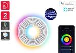 [Kogan First] Kogan SmarterHome RGB + Cool & Warm White Smart LED Light Strip 2m $19.99, 5m $29.99 Delivered @ Kogan