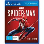 [PS4, Afterpay] Marvel's Spider-Man $10, Days Gone $10 + $3.90 Delivery (Free with eBay Plus) @ BIG W eBay