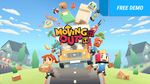 [Switch] Moving out $18.75 (Was $37.50) + Other Games @ Nintendo eShop