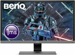 BenQ 28 inch 4K HDR Gaming Monitor, 1ms for $399 Delivered @ Amazon AU