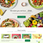 HelloFresh $100 off with Refer a Friend