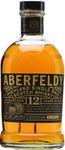 Aberfeldy 12 Year Old Single Malt 700ml Bottle $63.62 Delivered @ Boozebud eBay