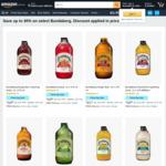 [Prime] Bundaberg Varieties 12x 375ml $10.80 Delivered @ Amazon AU