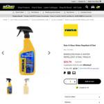 Rain-X Original 473ml $21.74 +Delivery/Click and Collect @ Autobarn