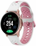 Samsung Galaxy Watch Active2 Golf Edition 40mm (Pink Gold) $248 + Shipping @ Harvey Norman