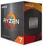 AMD Ryzen 7 5800x CPU US$452.09 (~A$615) Delivered @ Pavilion Electronics via Amazon US