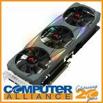 [Afterpay] PNY RTX 3080 10GB LHR XLR8 UPRISING EPIC-X RGB Triple Fan GPU $1699.15 Delivered @ Computer Alliance eBay
