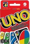 UNO Card Game $5 | UNO Flip $6.79 & More + Delivery (Free with Prime/ $39 Spend) @ Amazon AU