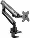 Arc Stealth Monitor Arm $89 (25% off) / Arc Stealth Dual $149 (17% off) + Shipping @ Prism+