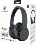 ½ Price Audeeo Indulge Wireless Headphones $25 (Was $50) @ Coles