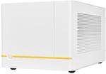 SilverStone SUGO 14 Mini-ITX Cube Case - White $59 + Delivery ($0 to Metro Areas) @ Centre Com