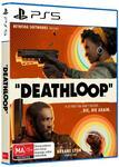 [PS5] Deathloop $79 Free C&C / + Delivery @ JB Hi-Fi / Target