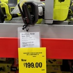 [NSW] Ryobi 18V ONE+ Brushless Reciprocating Saw - Skin Only $199 (Was $259) @ Bunnings Gladesville
