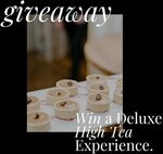 Win a Deluxe High Tea Experience for You and a Friend at Rippon Lea Estate (VIC) from Showtime Event Group