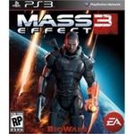 Mass Effect 3 (PS3) $62