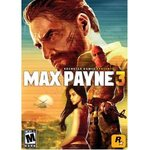 Preorder Max Payne 3 PC Download for $59.99 & Get Max Payne 2 Free + $10 Off Rockstar Game + DLC