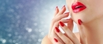 Spoilt Rotten - Manicure, Pedicure, Spray Tan + Wash and Blow Wave! 40% OFF [Glen Waverley Vic]