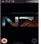 Mass Effect 3 N7 Collectors Edition Game PS3 (OzGameShop.com) $39.99