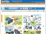 Save $100 on Selected Bikes at Big W