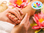 $69 for Thai Foot and Head Massage, Pool and Sauna! Melbourne East
