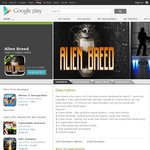 [Google Play] Alien Breed $0.99 Sale