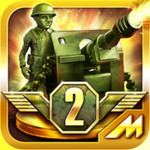 Toy Defense 2 for iPad/iPhone Normally $5.49 Now FREE