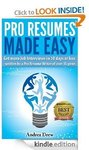 [FREE Kindle eBook] Pro Resumes Made Easy