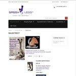 Buy Najastreet & XINYU Hosiery Online, 50% off Plus Delivery @ Sassy Legs