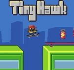 SEN/PSN Free Tiny Hawk for PS3 and PSP!