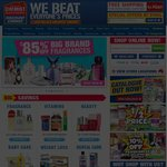 50% off RRP for Vitamins+Cosmetics+Deals on Toothpaste etc - Chemist Warehouse