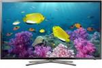 """SAMSUNG 50"""" Full HD Smart LED TV UA50F5500 $797 Delivered @ DSE"""